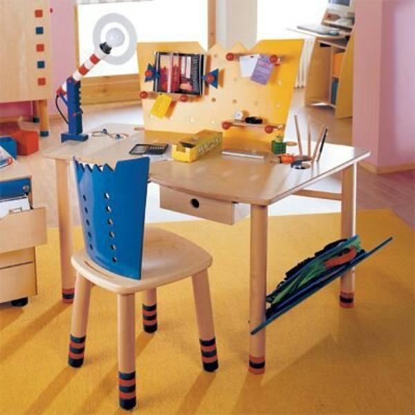 haba schreibtisch skribbel in m nchen kinder jugendzimmer kaufen und verkaufen ber private. Black Bedroom Furniture Sets. Home Design Ideas