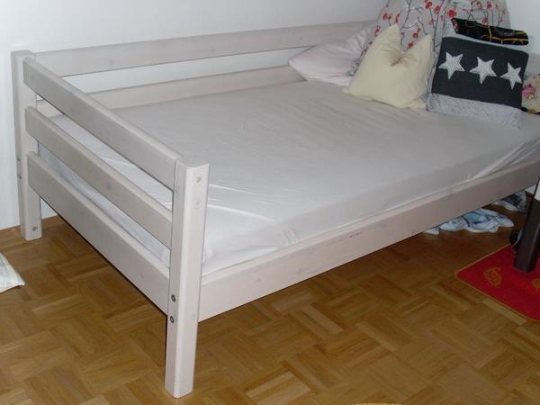 betten flexa kleinanzeigen familie haus garten. Black Bedroom Furniture Sets. Home Design Ideas