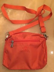 Handtaschen Bogner orange