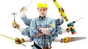 Handwerker für Renovierung