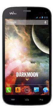 Handy Wiko-Darkmoon