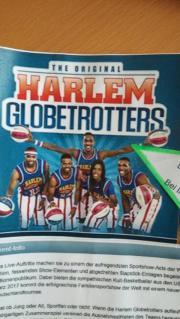 Harlem Globetrotters World