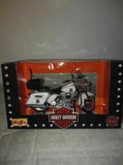 Harley Davidson Modelle