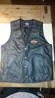 Harley Davidson weste