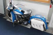 Harley Oldtimer für