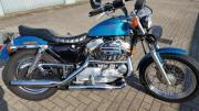 Harley Sporty 883