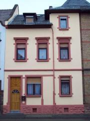 Haus mit 3