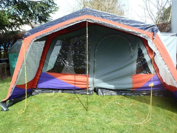Gebraucht Zelt Börse : Campingausrüstung zubehör camping wohnmobile