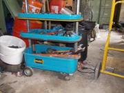 Hazet Werkstattwagen