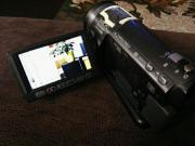 HDC Camcorder