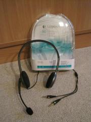 Headset Logitech h110