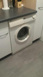 HEC Haier Waschmaschine