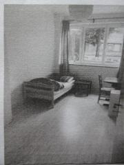 Helles WG-Zimmer