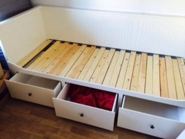 ikea bezug neu und gebraucht kaufen bei. Black Bedroom Furniture Sets. Home Design Ideas