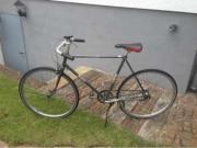 oldtimer fahrrad in frankfurt sport fitness sportartikel gebraucht kaufen. Black Bedroom Furniture Sets. Home Design Ideas
