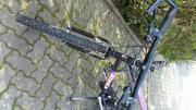 Herren Fahrrad 26