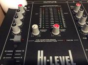 Hi-Level PM2000 (