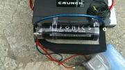 Hifonics Power Cap