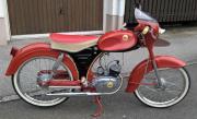 HMW, Oldtimer, Moped,