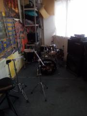 Hobby Band sucht