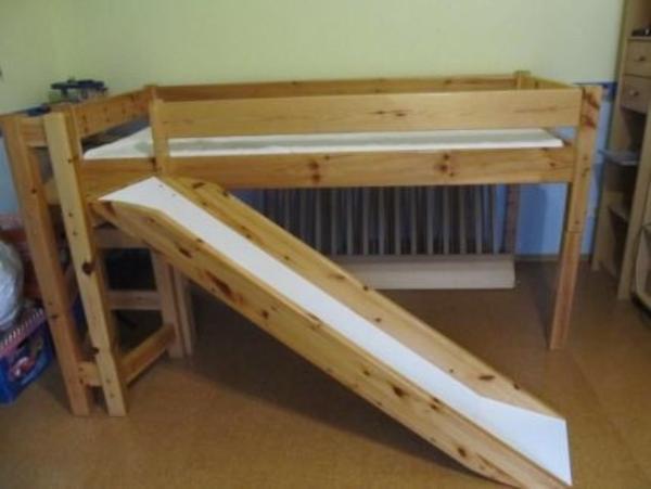 Thuka Etagenbett Gebraucht : Hochbett thuka maxi hazelwood home kids mit couch