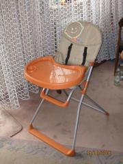 hochstuhl klappbar kinder baby spielzeug g nstige. Black Bedroom Furniture Sets. Home Design Ideas