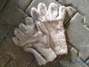 Hochtemperaturbeständige Handschuhe 500