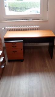 hochwertiger Schreibtisch, Schreibmaschienentisch