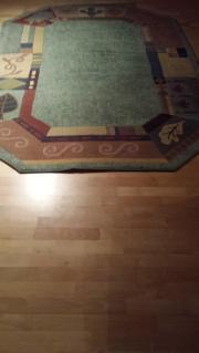 Hochwertiger Teppich 230×