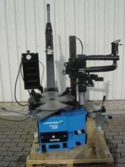 HOFMANN (*Reifenmontiermaschine*)