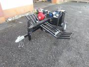 Holzspalter M-LS22T-