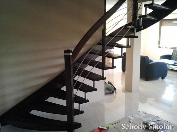 holztreppen aus polen in m nchen kaufen und verkaufen. Black Bedroom Furniture Sets. Home Design Ideas