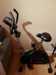 homtrainer Fahrrad