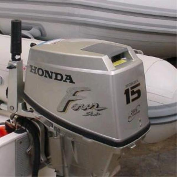лодочные моторы хонда ттх