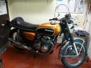 Honda Four , CBX ,