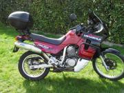 Honda Transalp XL