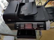 HP OfficeJetPro 8500