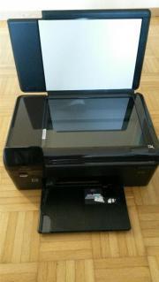 HP Photosmart B