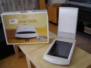 HP ScanJet 2200C (