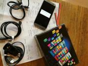 HTC one 8 -