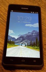Huawei Ascend Y530 -