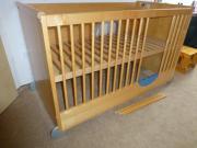 hülsta Kinderbett 6-