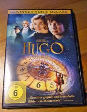 HUGO, Kinderfilm DVD