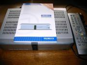 Humax Digitalreceifer mit
