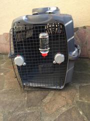Hundetransportbox IATA zugelassen