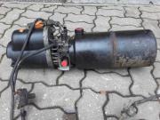Hydraulikpumpe 24 volt