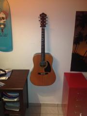 Ibanez vintage Gitarre V-320 Made in Japan Verkaufe eine Ibanez V 320 vintage acoustic Dreadnought Westerngitarre von 1983. Die Gitarre ist in einem super Zustand, lässt sich leicht spielen ... 400,- D-76131Karlsruhe Innenstadt-Ost Heute, 16:57 Uhr, Karls - Ibanez vintage Gitarre V-320 Made in Japan Verkaufe eine Ibanez V 320 vintage acoustic Dreadnought Westerngitarre von 1983. Die Gitarre ist in einem super Zustand, lässt sich leicht spielen