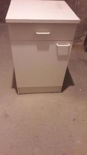 Ich verkaufe Küchenmöbel