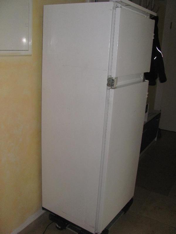 Ignis kuhlschrank mit gefrierfach in germering kuhl und for Ignis küche