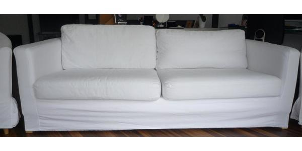 ikea karlstad gebraucht kaufen 2 st bis 60 g nstiger. Black Bedroom Furniture Sets. Home Design Ideas